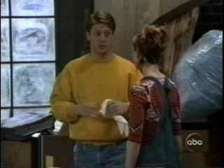 Двое в своем роде | сериал 1998-1999| (Two of a Kind) 1x16