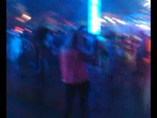 Разорвали танцпол!!!