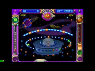 Peggle Delux