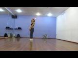 Елена Лисица Танец го-го go-go Dance