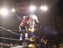 Drake Younger vs. Necro Butcher - [CZW - Cage Of Death VIII][09.12.2006]