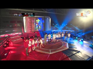 [Vietsub] God of Victory: KARA vs Secret ep 2 (HPBD Nicole Jung) {Kamilia team}