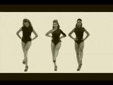 Amoraboy - Beyonce vs Chubby Checker - The Twist Of Single Ladies