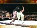 John Cena VS Jesus Promo (WWE SmackDown 09/12/2004)