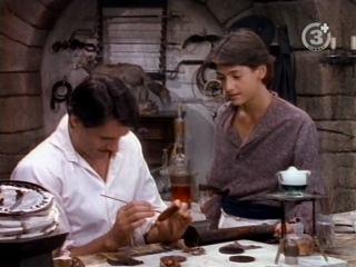 Зорро сериал 1993 года 4 серия