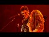 Shakira and Alejandro Sanz-La Tortura(Live)