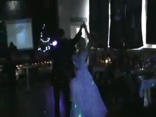 Танец Снежной Королевы.Я.