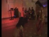 "танец с кинжалами ""Противостояние"""