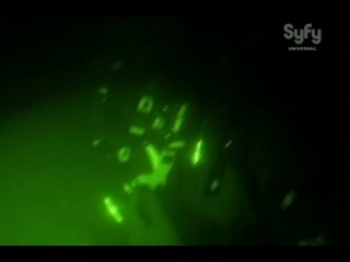 Факт или вымысел: паранормальные явления / Fact or Faked: Paranormal Files 3 серия