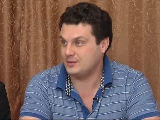Званый ужин. Неделя 230 (эфир 20.03.2012) День 2, Геннадий Генкин