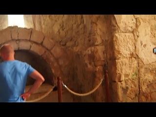 Храм Николая Чудотворца (Угодника) 3 век н.э.