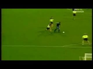 Боруссия Дортмунд Ювентус 3 1 Финал Лиги Чемпионов 1996 1997