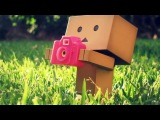 Катя Чехова - Я робот (KlipManiya)