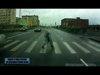 HEMPvideo Пешеходный переход