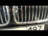 Moscow Custom Cars - BMW F-10 Оклейка защитной прозрачной пленкой