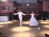 Очень красивый Свадебный танец