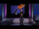 Энтони Джесельник на Comedy Central