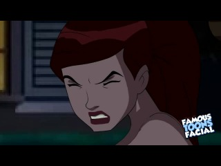 Ben 10 Fucks Sleeping Gwen - Famous Toons Facial