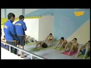 Молодежная сборная Казахстана по боксу (девушки)