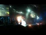 Шоу Братьев Сафроновых 27.11.11 Fanatika - Ride