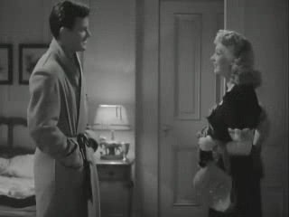 Ringside Maisie - Ann Sothern (Comedy)