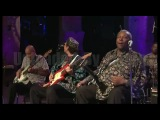 B.B. King Live at Montreux in 1997 with Jeff Healey and Ronnie Earl