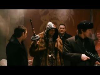 Алексей Воробьев клип-саундтрек к фильму