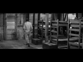 Молодые львы/The Young Lions (1958) Марлон Брандо, Монтгомери Клифт