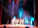 Мисс студенчество-2012 танец Куклы