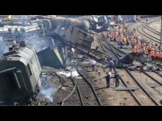 Почему РЖД в полной жопе, а Владимир Якунин срать хотел на это(2 видео)