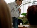 Илья Строков. Мастер-класс на Фотофоруме-2011 в Новоуральске. Часть 3.