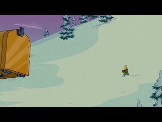 КиноFAIL - М/Ф. Симпсоны в кино.