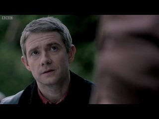 BBC One - Sherlock Series 2, The Hounds of Baskerville preview