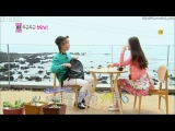 Молодожёны / We Got Married - Тэмин и НаЫн 1 эпизод
