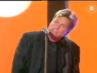 Modern Talking - Brother Louie '98 (Live M6 Hit-Machine 21.08.1998)