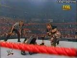(WWE.my1.ru) WWF Monday Night Raw 17.09.01 - The Dudley Boyz vs Kane & The Undertaker (WWF Tag Team Championship)