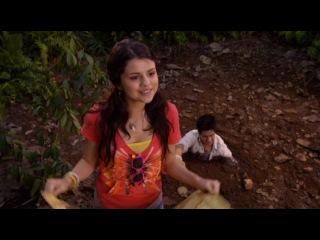 Волшебники из Вэйверли Плэйс в кино \/ Wizards of Waverly Place : The Movie (2009)