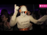 A State of Trance 550 Kiev video report 10 March 2010
