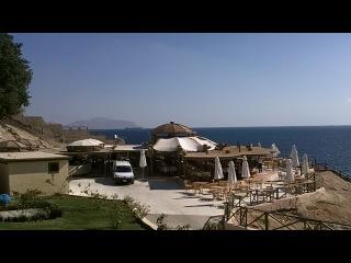 Египет.Шарм эль шейх.Территория нашего отеля.