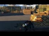 Metal Gear Solid 5: Новый геймплей