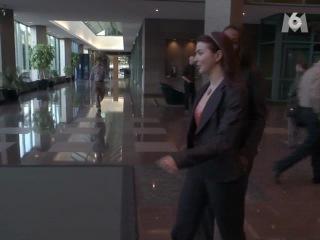 Миссия ясновидения/1-800-Missing 2 сезон 7 серия