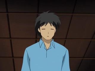 Мир Наруэ | Narue no Sekai | Серия 8 [KroshkaRU & MifSnaiper]
