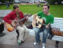 Zel For you Staind cover Feat Filippo Franchini