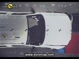 Краш-тест Ford Ranger 2008
