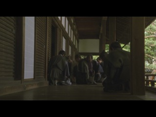 Сумеречный самурай / The Twilight Samurai