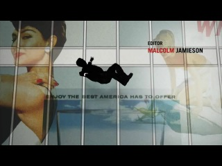 Mad Men (TV Series) - Opening Credits