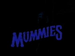 Ожившие мумии - 23 серия
