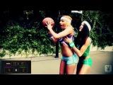 Playboy.com's Sexy College Basketball Dream Team