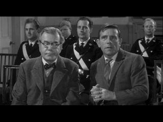 Мистер Питкин в больнице / A Stitch in Time (1963) | HD720 | NewFilmsx.Ru