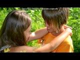 «Кристина и Даня» под музыку Кукрыниксы - Сердце стучит. Грустная лучшая песня про любовь.. Picrolla